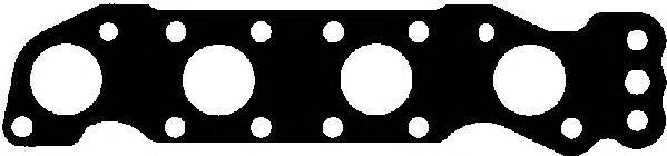 13180800 AJUSA Прокладка, выпускной коллектор
