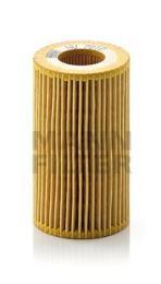 """Фильтрующий элемент масляного фильтра """"Evotop""""с прокладкой MANN HU7010Z"""