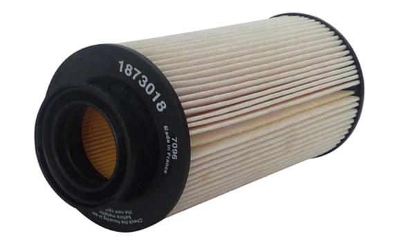 Топливный фильтр SCANIA 1873018