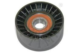 Натяжной ролик, поликлиновой  ремень OPTIMAL 0N1483S