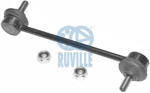 917048 RUVILLE Тяга / стойка, стабилизатор