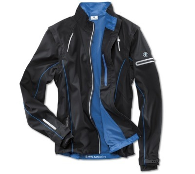 80142361063 BMW Мужская куртка BMW Athletics Performance Functional Jacket размер: M