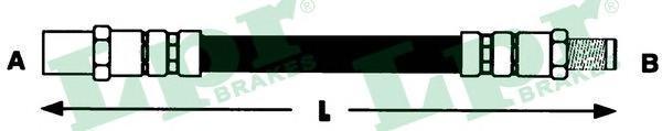 Тормозной шланг LPR/AP 6T46888