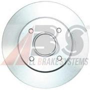 17631 ABS Тормозная система