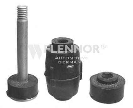 FL4978J FLENNOR Тяга / стойка, стабилизатор