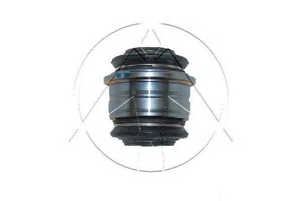 37082 SIDEM Подвеска, корпус колесного подшипника
