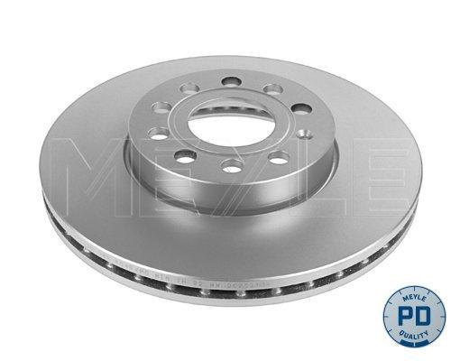 1835211045PD MEYLE Тормозной диск