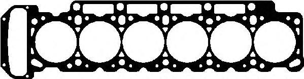 10047500 AJUSA Прокладка, головка цилиндра