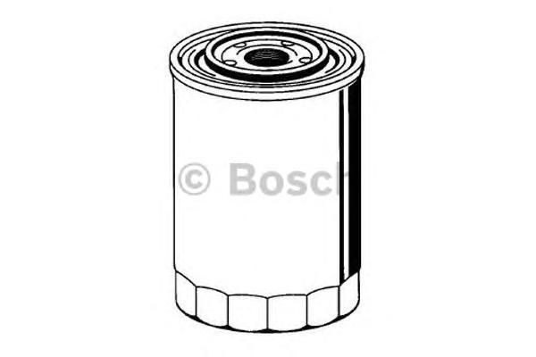 Масляный фильтр BOSCH 0451300008