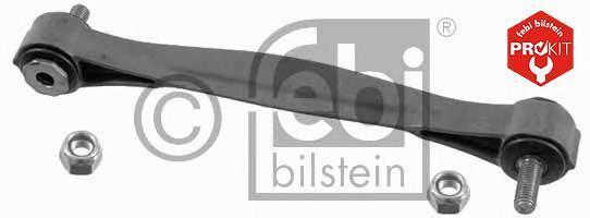21262 FEBI Тяга заднего стабилизатора (для стабилизатора)
