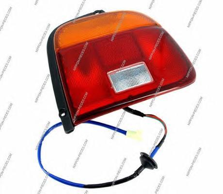 S760I03 NIPPON PIECES Задние фонари