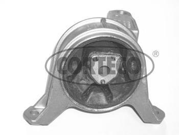 21652321 CORTECO Подвеска, двигатель
