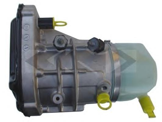 Гидравлический насос, рулевое управление GKN-SPIDAN 54476