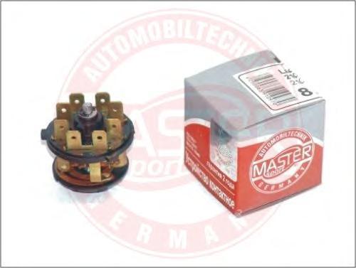 21053704100PCSMS MASTER-SPORT Переключатель зажигания