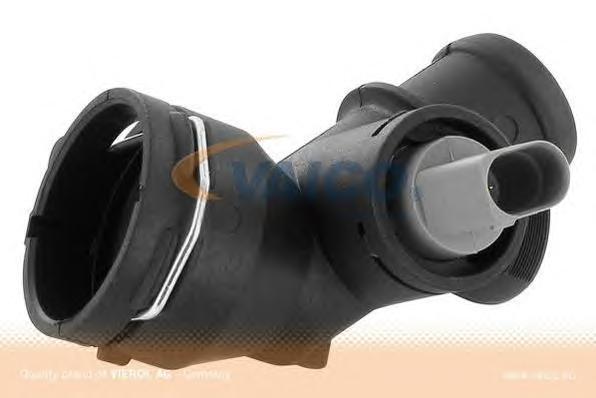 V109760 VAICO VEMO Фланец охлаждающей жидкости