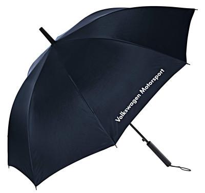 000087602F530 VAG Автоматический зонт трость Volkswagen Motorsport Automatic Stick Umbrella