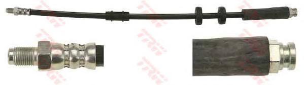 PHB497 TRW/LUCAS Тормозной шланг