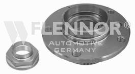 Комплект подшипника ступицы колеса FLENNOR FR590025