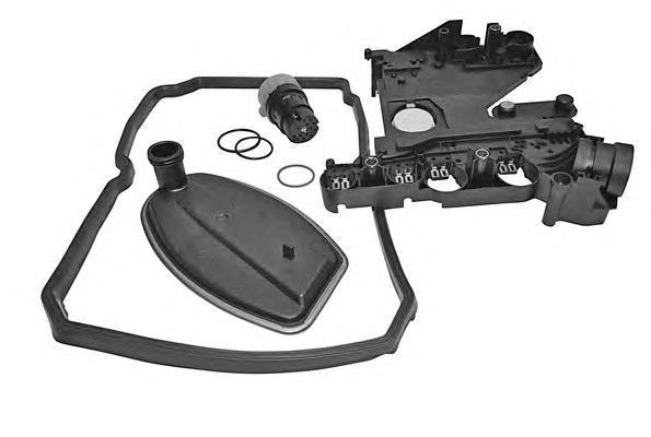 0243303 TRUCKTEC Комплект прибора управления