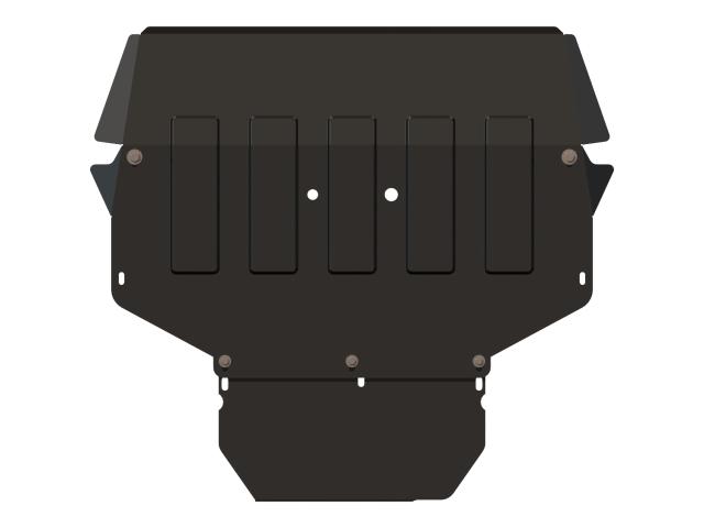 Защита картера (защита двигателя(шериф)) SHERIFF 260780