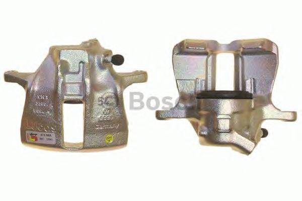 Тормозной суппорт BOSCH 0986473669