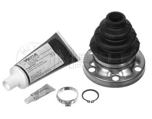 Комплект пылника, приводной вал MEYLE 3003321904