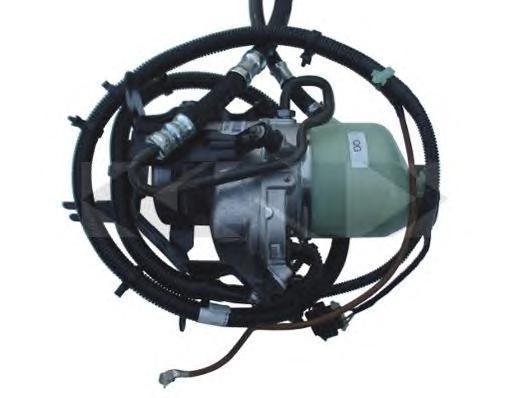 Гидравлический насос, рулевое управление GKN-SPIDAN 54458