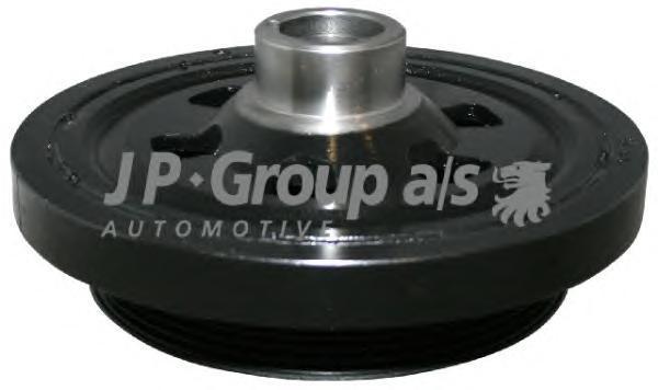 1318301600 JP GROUP Ременный шкив