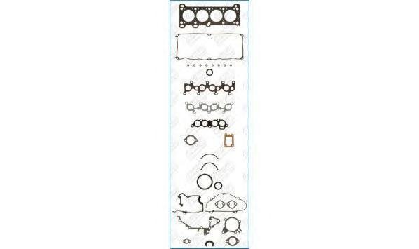 50256900 AJUSA Комплект прокладок, двигатель