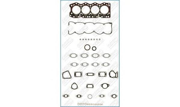 Комплект прокладок, головка цилиндра AJUSA 52104200