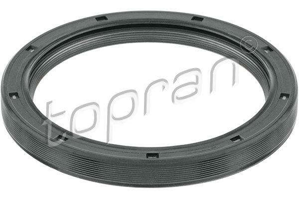 110331 TOPRAN Уплотняющее кольцо, коленчатый вал