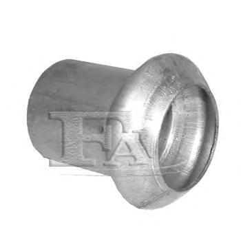 006957 FISCHER AUTOMOTIVE 1 Труба выхлопного газа, универсальная