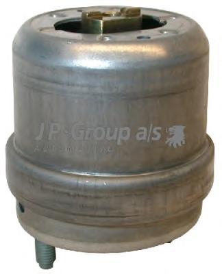 1117910380 JP GROUP Подвеска, двигатель