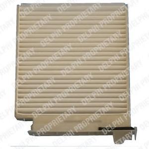 TSP0325178C DELPHI Фильтр салона угольный