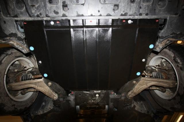 NLZ1636020NEW NOVLINE Комплект ЗК и крепеж FORD Mondeo (2014-) 2.0, 2.5 бензин АКПП