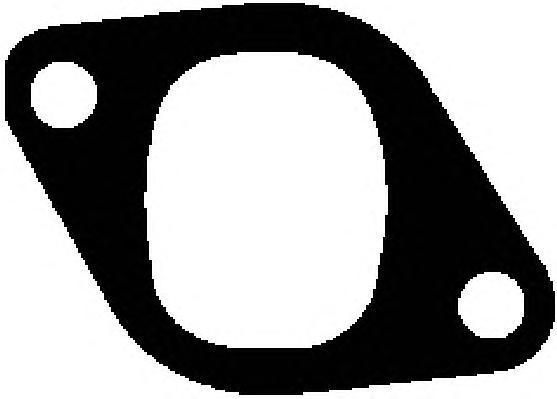 13015000 AJUSA Прокладка, выпускной коллектор
