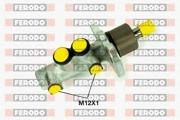 FHM1100 FERODO Главный тормозной цилиндр