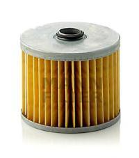 P9231X MANN-FILTER Топливный фильтр