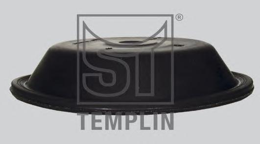 Мембрана, мембранный тормозной цилиндр TEMPLIN 021307117050