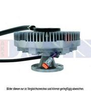 398004N AKS DASIS Сцепление, вентилятор радиатора