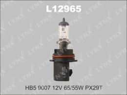 L12965 LYNX Лампа галогенная