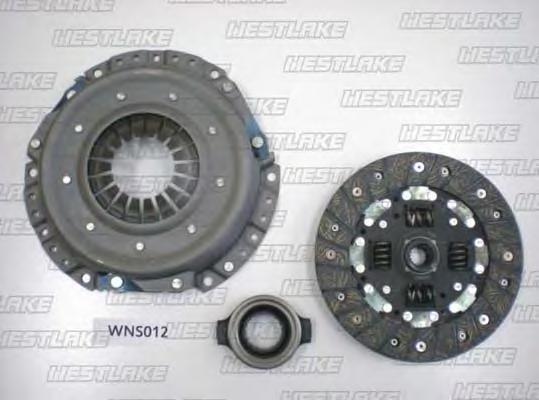 Комплект сцепления WESTLAKE WNS012