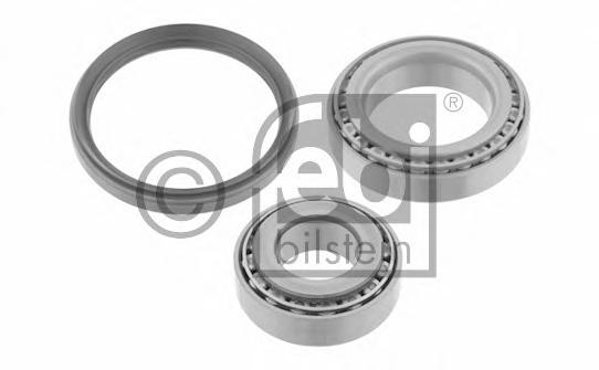 05995 FEBI Комплект подшипника ступицы колеса