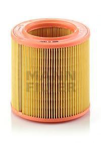 C1577 MANN Воздушный фильтр