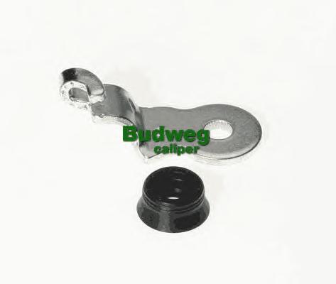 2099364 KAWE Ремкомплект, вал стояночный тормозной (тормозной суппорт)