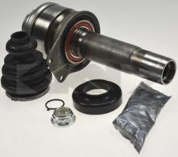 Шарнирный комплект, приводной вал GKN (LOEBRO) 304837