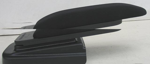 84660A2100WK HYUNDAI-KIA Подлокотник центральной консоли салона