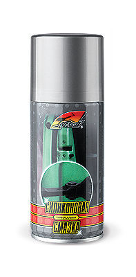 Смазка силиконовая (210 мл) аэрозоль KERRY KR9411
