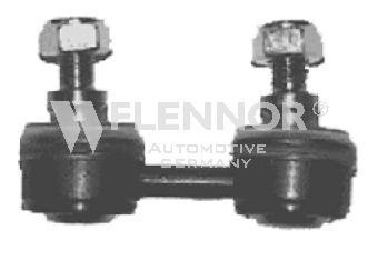 FL613H FLENNOR Тяга / стойка, стабилизатор