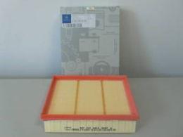 Фильтр воздушный MERCEDES-BENZ 2660940004